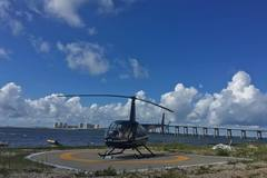 Create Listing: Helicopter Tours and Rides (Multiple Options)