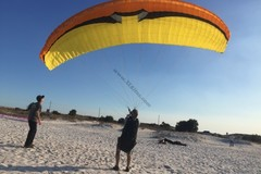 Create Listing: Powered Paragliding Training