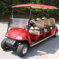 Create Listing: 6 passenger golf cart rental (free delivery along 30a)