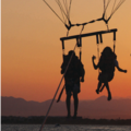 Create Listing: Parasailing- Destin Beach - 500 feet high - 12 minutes