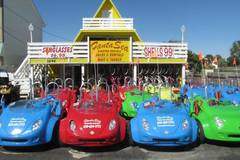 Create Listing: ScootCar Rentals