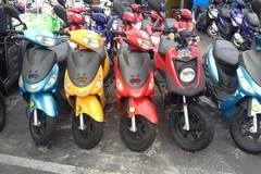 Create Listing: Fantasea Gas Scooter Rental - 2 Hour Rental