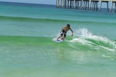 Create Listing: Skim Board Lessons (Ft Walton Beach)