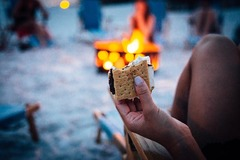 Create Listing: Beach Bonfire Service and Rental