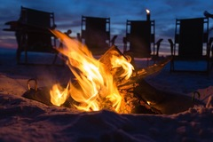 Create Listing: 30A BON FIRE - Private Bonfire (Up to 8 Guests)