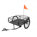 Create Listing: CARGO BIKE TRAILER RENTAL