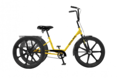 Create Listing: ADULT TRIKE/ TRICYCLE RENTAL