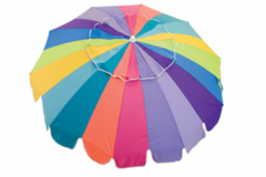 Create Listing: BEACH UMBRELLA RENTAL (100+ SPF)