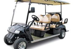 Create Listing: SIX SEATER GOLF CART RENTAL