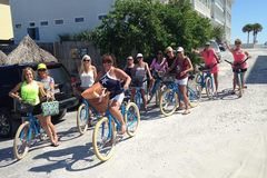 Create Listing: BIKE TOUR (Coastal Dune Lakes and Shopping Areas)