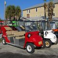 Create Listing: Panama City Beach Rentals - Electric Cars / 6 Seater