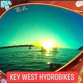 Key West Hydrobikes
