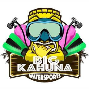 Big Kahuna Water Sports