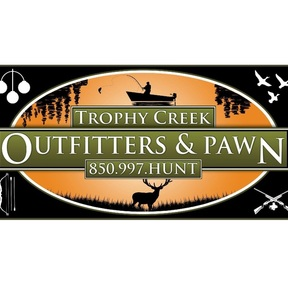Trophy Creek Outfitters & Pawn